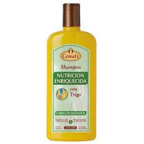 Shampoo Capilatis Nutrición Enriquecida Con Trigo (c620)