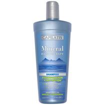Shampoo Capilatis Mineral Fortificación Y Nutrición (173)