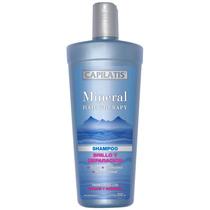 Shampoo Capilatis Mineral Brillo Y Reparación (170)