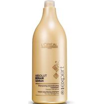 Shampoo Absolut Repair 1.5 Lts Loreal