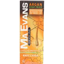Ma Evans Argán Stop Frizz - Serum Anti-caída X 150ml