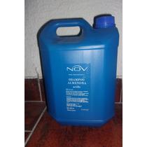 Shampoo Acido Almndras Nov