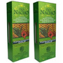 Tio Nacho Shampoo Fortalecimiento Capilar Duo 2x415ml.