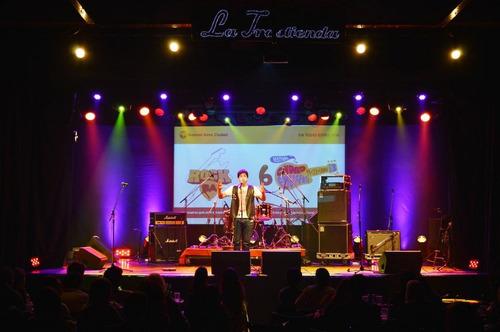 Show De Stand Up Y Canciones De Humor