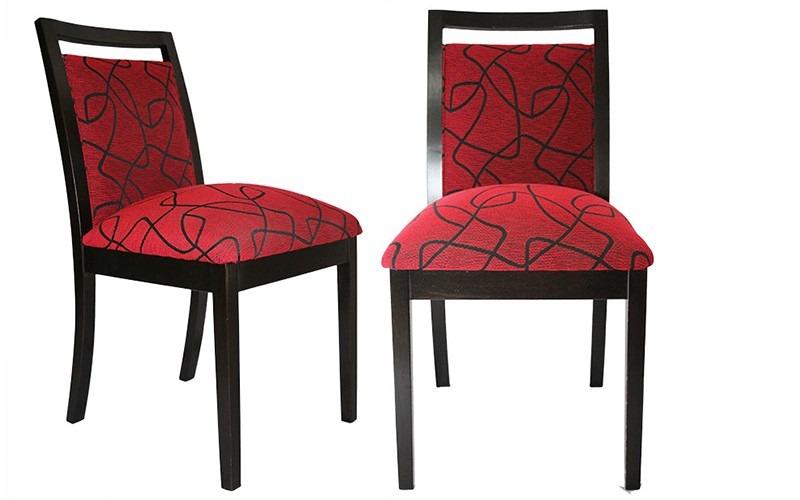 Modelos de telas para tapizar sillas de comedor casa dise o for Telas para tapizar sillas comedor