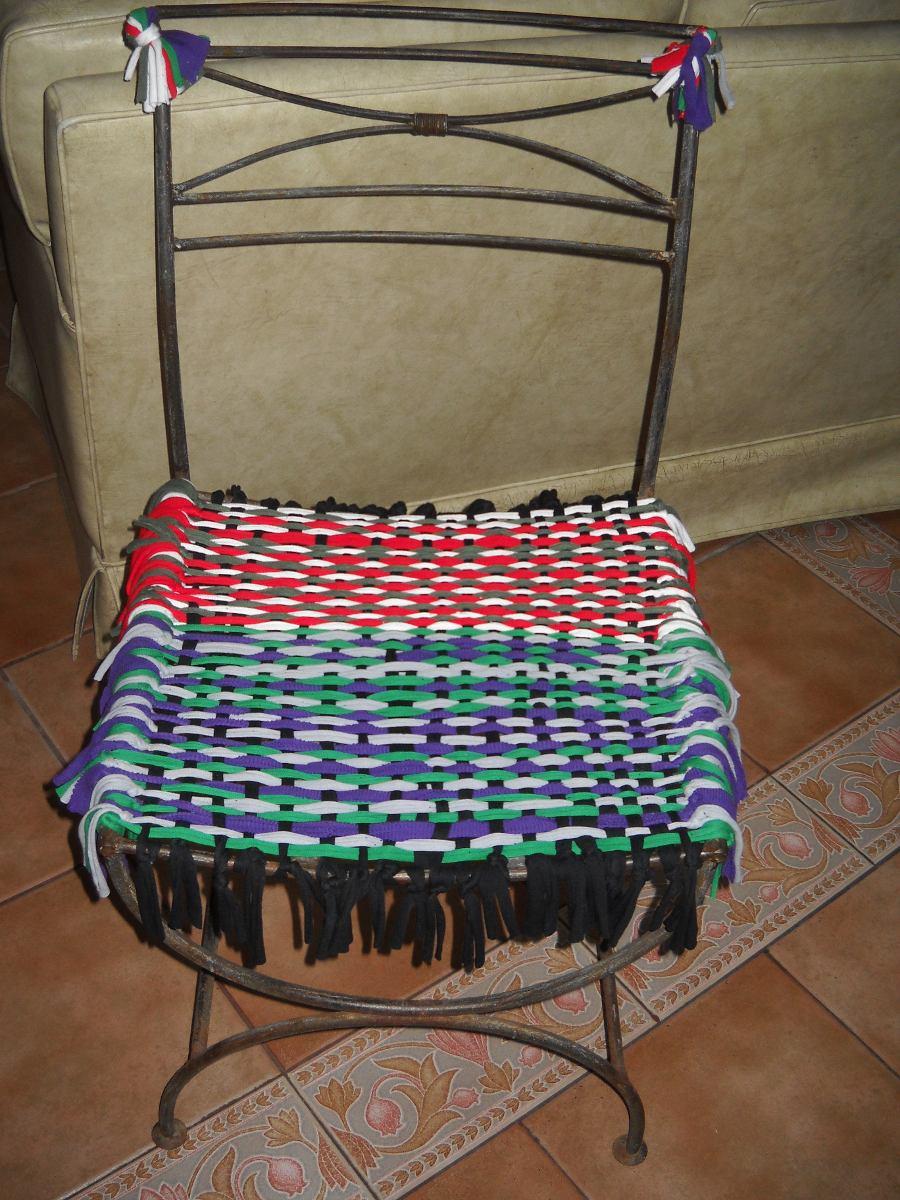 hierro forjado artesanal: