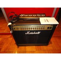 Amplificador Valvular Marshall Jmd:1. Fender Epiphone Vox