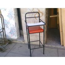 Sillita De Comer Para Bebe-silla De Caño Para Comer