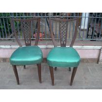 Silla adam eduardiana sillas en muebles antiguos for Muebles antiguos argentina