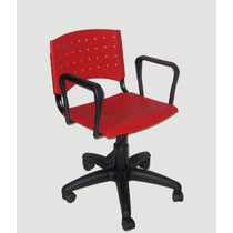 Silla Sillon Oficina Pc Giratoria Altura Regulable Cyber
