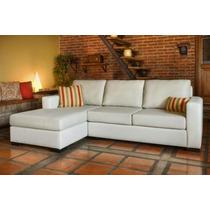 Sillon Esquinero Rinconero Placa Soft - Sofa Linea Premium -