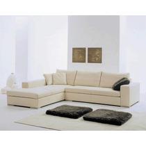 Sofa Sillon Esquinero Rinconero Premium 2.20 X 1.80 Fabrica