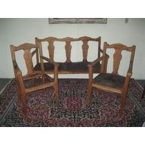 Precioso sillones ardeco originales sillones en muebles for Muebles antiguos argentina