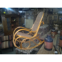 Sillon Mecedor Thonet