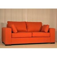 Sillon Sofa Living 2 Y 3 Cuerpos Chenel Rustico Placa Soft