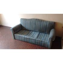 Sofa De 3 Cuerpos Buen Estado. Subasta Base $1