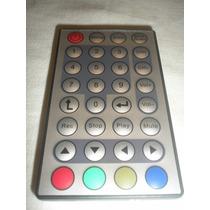 Control Remoto Para Sintonizadora Usb Kworld Ub430-af