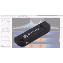 Sintonizadora Tv Usb Chip Rtl2832u + R820t Sdr Fm+dvb+isdbt