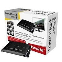 Tv Tuner Kworld Tv-2048ex Full Hd