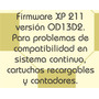 Fimware Epson Xp 211