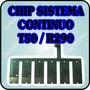 Chip De Repuesto Para Sistema Continuo Para Epson T50 R290