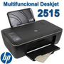 Multifuncion Hp2515+escaner+copia+imprime+garantia