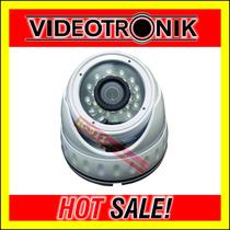 Cámara Ultra Hd 1.3mp Netvision/videotronic Oferta!!!