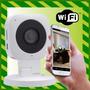 Camara Ip Wifi Infrarroja Dahua 720p Grabacion Tarjeta Sd
