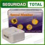 Microfono Ambiental Omnidireccional Cctv Seguridad Gabinete
