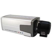 Camara Box Profesional Vigilancia Cctv Mod. Cp315f