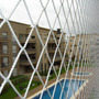 Cerramiento Seguridad Caidas Proteccion Altura Edificio Bebe