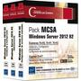 Windows Server 2012 R2 - Pack 3 Libros Digitales