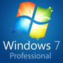 Licencias Windows 7 Profesional 32 Y 64 Bit Original 100%