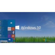Windows 10 Professional/home Retail Licencia Original 1 Pc