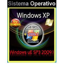 Win Xp Ue 2009.1 O Win 7 O Win 8 Autobooteables+envio Grstis