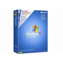 Windows Xp Professional (+ Nro De Serie) - Descarga Directa
