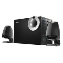 Edifier M1335 Black 2.1 30 W Mejor Precio!!