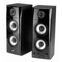 Parlante Multimedia Sp Hf-1800a - 50 Watts Rms 2.0 - Genius