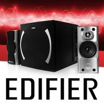 Parlante Edifier X600 Encore 2.1 40w Rms Madera