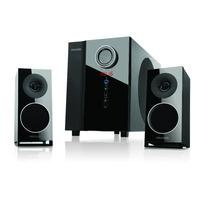 Parlante Microlab M-915 2.1 45w Optico Ps4 Xbox Pc   Cuotas