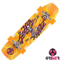 Tabla Longboard Mini Completo Sector 9 Paseo Cruiser Griwer