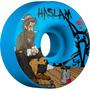 Bones Wheels Stf Pro Haslam Bohemian 54mm