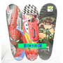 Patineta Skate Niños 4 Ruedas Grande 80cmx20cm Infantiles