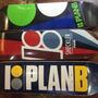 Tabla Skate Plan B