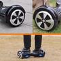 Skate Eléctrico Smart Balance Wheel