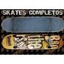 Skate Completo Brothers Institucion 1 Descuento Dia Del Niño