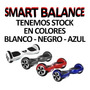 Skate Electrico Smart Balance Wheel Scooter Hoverboard Nuevo