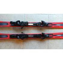 Ski Salomon Enduro 2014 Nuevos 1,70