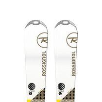 Rossignol Ski Kit Unique 4 W Xel + Fijaciones Xel / 153 Cm