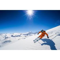 Equipo Esquies: Botas Tecnica, Ski Tyrolia, Bastons, Termico